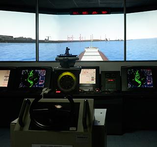 Intership Navigation Training Center